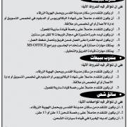 Palestine Polytechnic University (PPU) - وظائف شاغرة - شركة النسيم للتجارة والتسويق