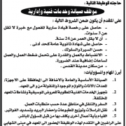 Palestine Polytechnic University (PPU) - موظف صيانة وخدمات فنية - المعهد الوطني للموسيقى