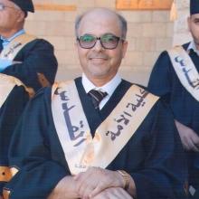 Palestine Polytechnic University (PPU) - المهندس عبدالمحسن خليل القواسمي