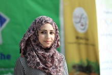 Palestine Polytechnic University (PPU) - المهندسة ليلى اشرف ابو الفيلات